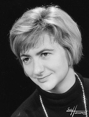 FrancoiseSagan1963