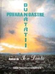 Ion_Druta__Povara_bunatatii_noastre